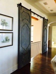 Barn Doors 225x300