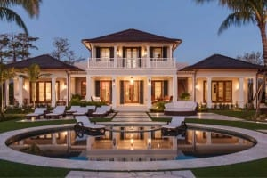 Private Residence / Palm Beach, FL