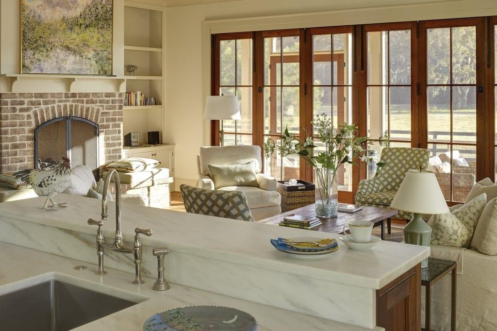 Living Room Inswing Fold Slide Min