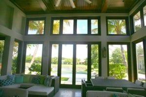 Sun Room Doors And Windows